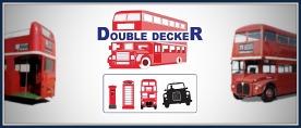 Londyńskie Autobusy